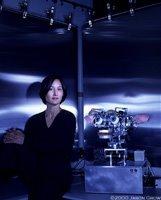 Talking Robots: Cynthia Breazeal - Personal Robots