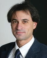 Talking Robot - Dario Floreano on Evolutionary Robotics