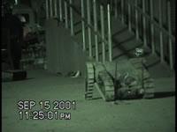 Rescue robot WTC